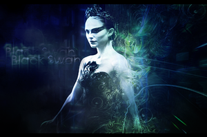 Black Swan TAG by Ainhel