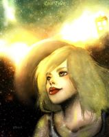 Rose Tyler: Earth Defense by K9Darkice