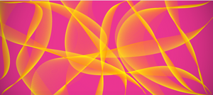 Pink, yellow and orange wallpaper by KKIIRRBBYY173