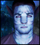 Na'vi Avatar by robatts