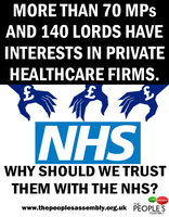 Save the NHS by Party9999999