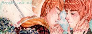 forget-me-not - yunjaelove by Chibi Tiger by ChiibiTiger