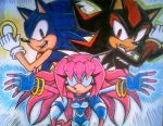 No Title- Coloured by Sky-The-Echidna