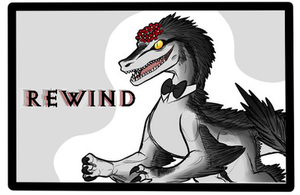 Rewind  Stamp by Hashtag-Sadface
