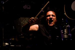 Vinny Appice by turtlespooon