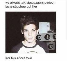 Lets talk about louis by DirectionForLyfe