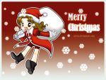 Merry Christmas by aresa