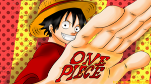 Monkey D. Luffy by JaZzCaSt