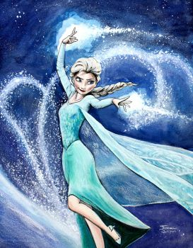 Let it Go by Tater-Vader