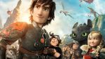 How to Train Your Dragon 2 by vgwallpapers