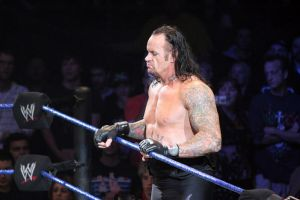 WWE - SD08 - Undertaker 09 by xx-trigrhappy-xx