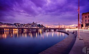 stockholm by FreaXXaerF