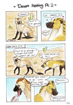 =Desert Meeting Pt.2= by Saerl