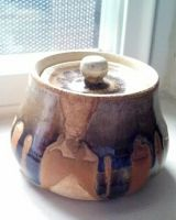 Lidded Container by tinyBIG93