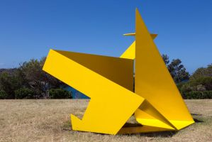 15-Sculptures by the sea 2013 by montygm