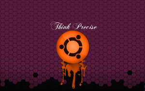 Think Precise by rstreeter