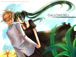 GALLOWS BELL by pinksakuramoji