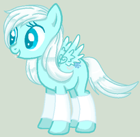 SnowFlake by PockyHunter