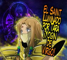 Yogin de Virgo by LadyHeinstein