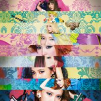 [EDIT] SNSD - I Got A Boy Teaser Compilation by imawesomeee03