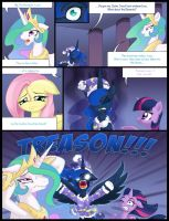 Blatant and Shameless Theft of Harmony by Skjolty