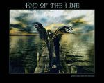 End of the Line by silentfuneral