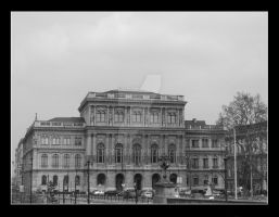 Hungarian Academy of Sciences by Hemhet