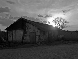 old house by D4rB