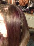 I dyed my hair(picture 2) by dark-wing2
