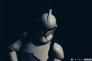 Clone Forces - Chapter 2 - 4 of 4 by tribalcast