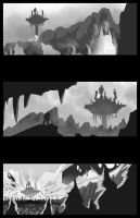 Environment Variations by lrose96799