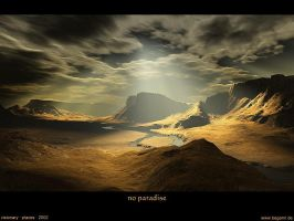 no paradise by magann