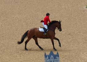 Olympics show-jumping 9 by TheManateePhotos