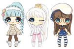 Cheebs! by Megiemu