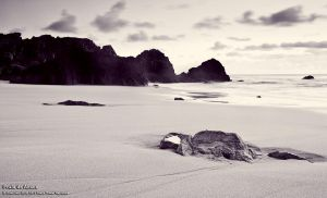 Praia do Abano by too-much4you