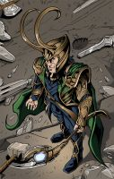 Loki colors low res by BDixonarts