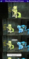 The Chronicles of Trixie: Chapter 2 - Page 54 by NomanCarver