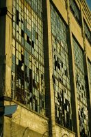 Factory Decay II by MaidenFayth