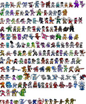 Neo Pockets by Chamat