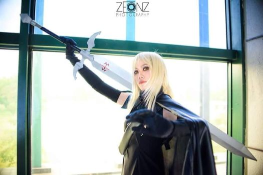 Claymore: Miria by viople