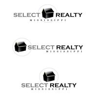 Select Realty Logo by cyreneq