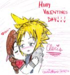 Happy Valentines Day by cleris4ever