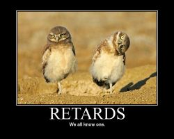 Retarded by Silestus