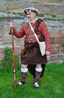 Tutbury Castle Photography Day Oct 2014 (1) by masimage