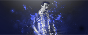 Messi Sign by Dark-legend-GFX