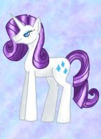 .: Rarity :. by ASinglePetal