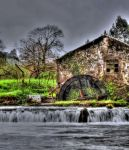 Watermill HDR by booster84