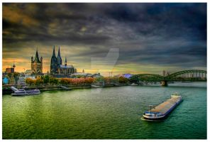 cologne by zeischold