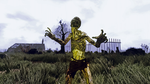 Fallout 3 New Vegas: Ghoul by DCGameStream