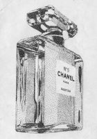 Chanel No. 5 by Hell-Hunter
